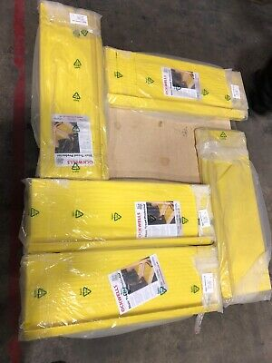 Pallet Job Lot Stair Tread Protectors Quantity 50x Steps Plus!