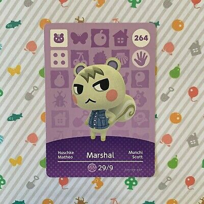 Animal Crossing amiibo cards|Series 3|201-300|Mix of EU/NA Versions|STOCK SOON