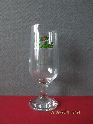 Grolsch Brewery Beer Glass In Excellent Condition