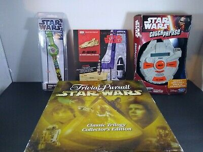 Star Wars Ultimate Fan Collection