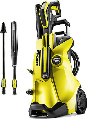 Karcher K4 Full Control Pressure Washer - 1800W - RRP £299 - New & Boxed.