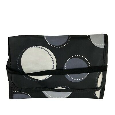 31 Thirty-one Fold It Up Organizer Tablet Case Tri-fold Paper Notepad Storage