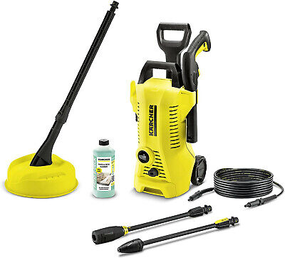 Kärcher K2 Full Control Home Pressure Washer - RRP £249 - New & Boxed.