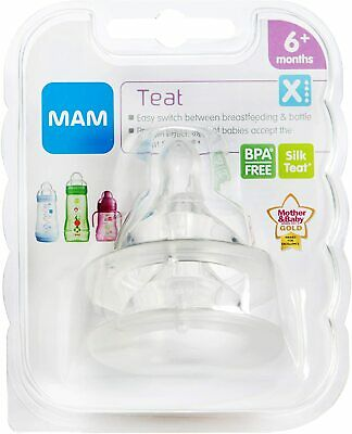 BN Nuby No Spill Soft Silicone Spout 9636-2 Pack BPA Free