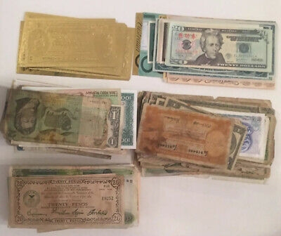 World Bank Notes And Collectebles