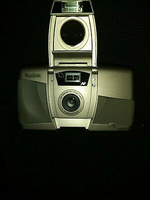 Kodak Advantix C400 Camera 35mm  Untested