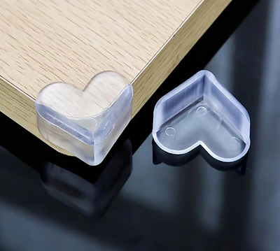 Baby Kids Protection Table Arc Shape Corner Guards Children Edge Safety Products