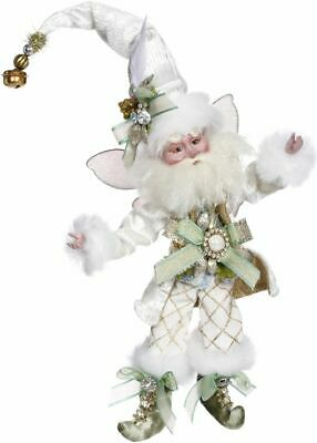 Mark Roberts Christmas Fairy Snow Display Stand Large 12.5 #51-82144 No Model