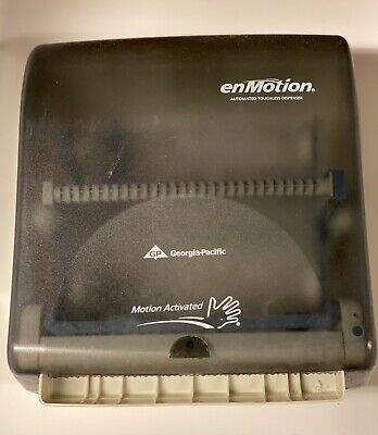 Georgia Pacific enMotion Automatic Paper Towel Dispenser