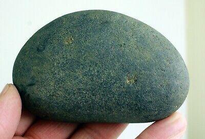 "4"" Capsian War Axe • Neolithic Period • North Africa • # 2003"