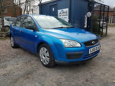 Ford Focus 1.4 Lx 8 Month Mot 2 Keys 3 Month Warranty