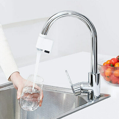 MI ZAJIA Automatic Sense Infrared Induction Water Saving Device Sink Faucet ZF