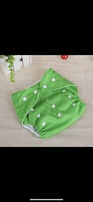 Diaper Cloth Soft Washeable