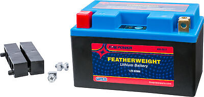 Featherweight Lithium Battery 290 CCA HJTZ14S-FP-IL 12V/60WH Fire Power