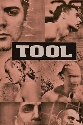 Tool - Pins - 59x84cm AFFICHE / POSTER VINTAGE RARE
