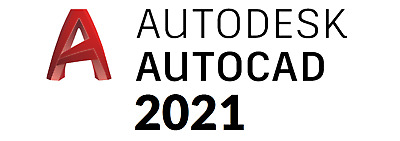 Autodesk AutoCAD 2021 2020 FULL VERSION - Windows Only
