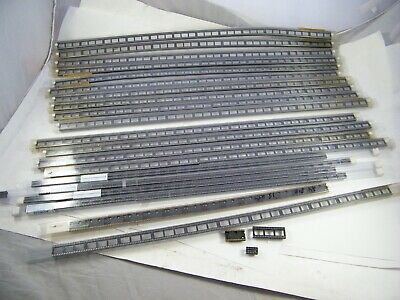 Huge Lot Computer Chip / Ic Sockets 14, 24, And 40 Pin