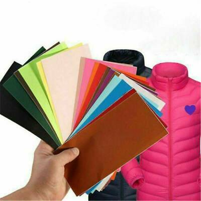 Self Adhesive Nylon Sticker Cloth Patch Mending Down Jacket Tent Repair Patch