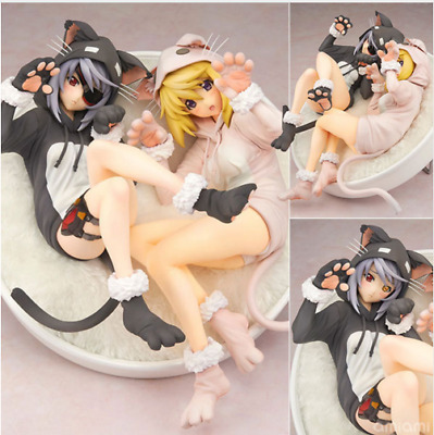 Infinite Stratos Charlotte Dunois ver 2 1//10 PVC Figure 16cm Statue Toy No Box