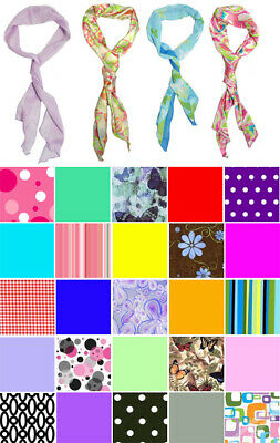 Christmas Central Exclusive Club Pack of 12 Women's Contemporary Stylish Scarves