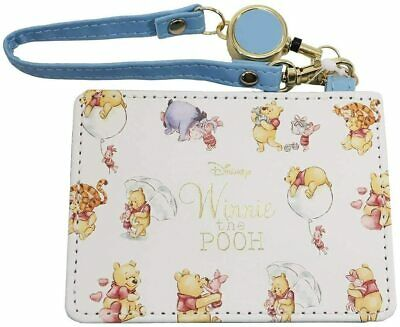 Chip /& Dale pass holder IC card case Badge Holders Disney Gift New Japan