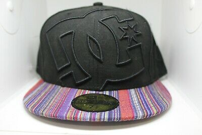 DC SHOES New Era 59FIFTY COVERAGE II Hat Green Camo $30 Fitted Cap RARE 5950