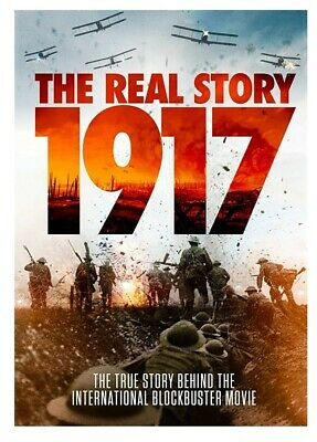 1917 - The Real Story [DVD]PRESALE for 18th May