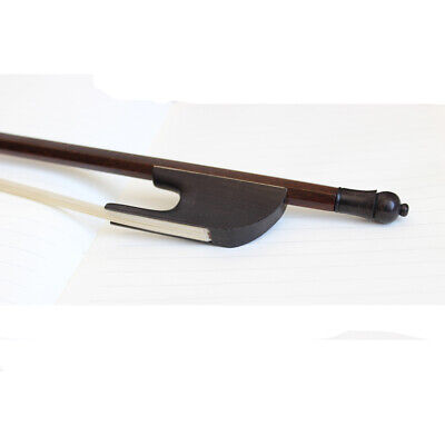 4/4 size Baroque Style Cello Bow Master Teacher Recommend Great Balance