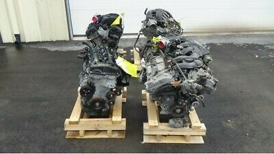 2008 Ford Escape Engine 2.3L 104K OEM