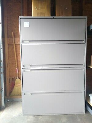 Used Heavy Duty Fileing Cabinets And Heavy Duty Shelving Unit