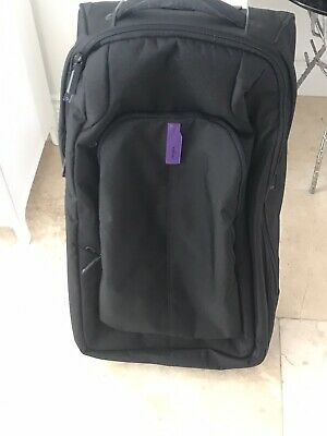 Samsonite Suitcase & Luggage Black