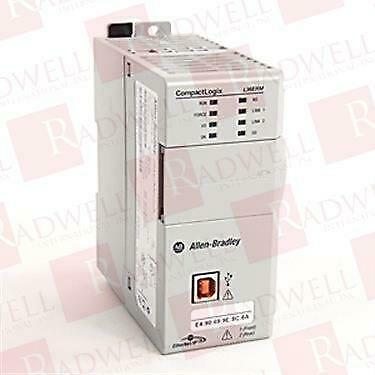 Allen Bradley 1769-L36Erm / 1769L36Erm (Used Tested Cleaned)