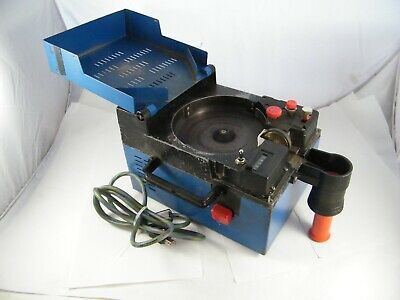 Top Imeag Electric Coin Counter / Roller Made In Italy
