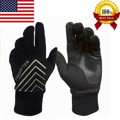 Winter Gloves for Men Women Thermal Glove Warm Cold Weather Touch Screen