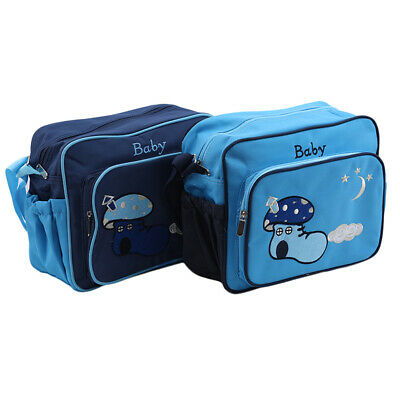 Baby Mummy Maternal And Child Supplies Bag Nappy Bag Travel Bag Multi-Function Y