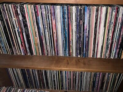 Vinyl Albums 33 Rpm You Pick From List
