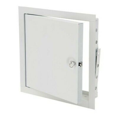 14 In. X 14 In. Fire Rated Metal Wall And Access Panel