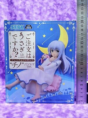 Rize Premium Figure from JAPAN NEW SEGA Is the Order a Rabbit?