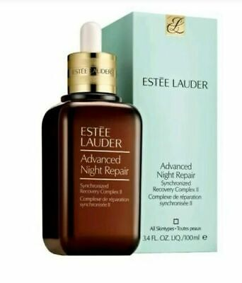 Estee Lauder Advanced Night Repair Synchronized Recovery Complex II 7ml 75 100ml
