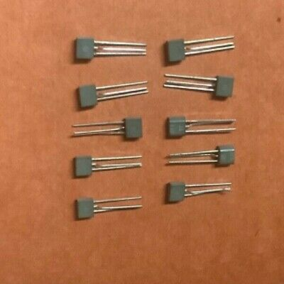 BFS 97 TRANSISTOR- unknown make.  Pack of  x10