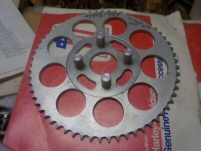 """AERMACCHI M-50 /""""NEW OLD STOCK//NEW IN PKG/"""" REAR SPROCKET TRAIL 66-TOOTH #35208-65"""
