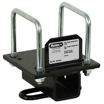 Buyers Travel Trailer Hitch 1804060