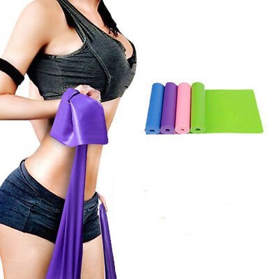 Theraband Resistance Bands Loop Gym Fitness Heavy Strength Yoga Exercise Band YO