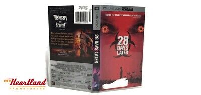 28 Days Later UMD Video for Sony PSP (HE3008426)