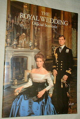 """The Royal Wedding Lot of 8 Souvenir Post Cards """"New Stock"""""""