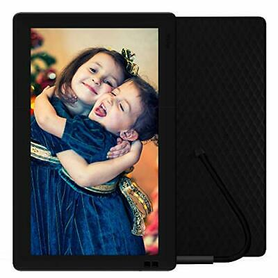 Nixplay Seed 13.3 Inch WiFi Digital Picture Frame - Share Moments (13 inch)