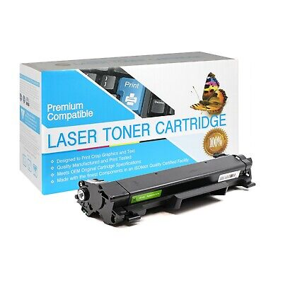 TN760 / TN-760 Toner for Brother HL-L2390DW (Black,1 Pack,with Chip)