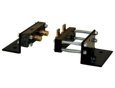 Buyers Products 3015127 | 12 Volt Contact Plate Set - Brand New