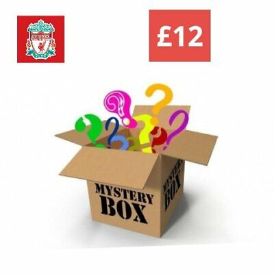 Random items of Job Lot Stock from our warehouse - Liverpool FC £6