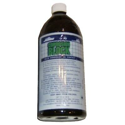 Lear Chemicals Corrosion Block Liquid 32 Oz 20032